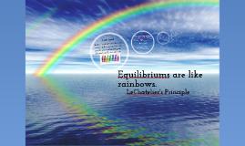 Equilibrium Lab