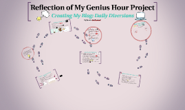 Reflection of My Genius Hour Project