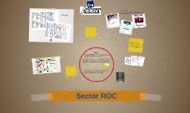Copy of Copy of Sector ROC
