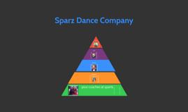 Sparz Dance Company
