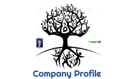 Copy of Company Profile TreeM