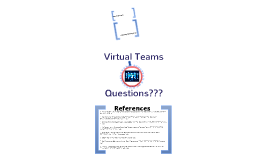 Copy of Virtual Teams