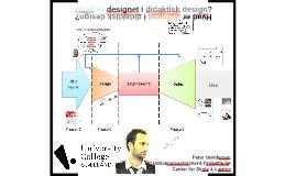 Læremiddel.dk - Hvad er designet i didaktisk design?