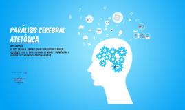 Parálisis cerebral atetosica