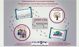 NCIC 2016: Understanding the Immunization Landscape
