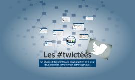 Copy of Les #défitwictées