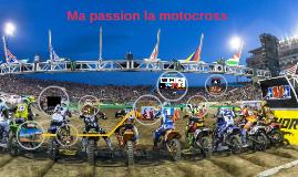 La motocross