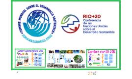 Protocolos ambientales (rio+20-johannesburgo)