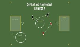 Softball and Flag Football