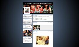 Copy of Looking for Alibrandi - Melina Marchetta