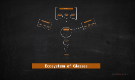 Ecosystem of Glasses