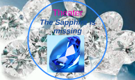 the Sapphire
