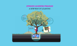 DYNAMIC LEARNING PROGRAM