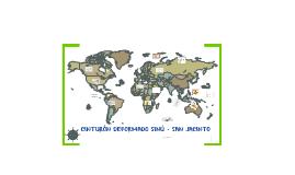CINTURÓN DEFORMADO SINÚ- SAN JACINTO