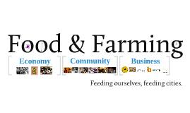 Feeding Cities