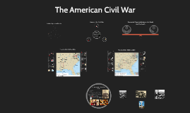 The Civil War, 1856-1865