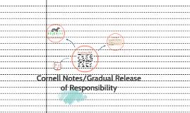 Cornell Notes/GRR