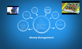 Money Management!