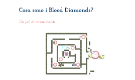 2. Cosa sono i Blood diamonds?