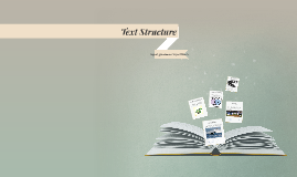 Text Structure