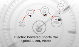 Electric Powered Sports Car