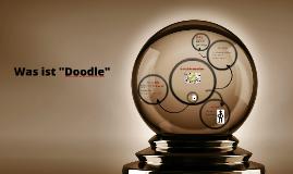 """Was ist """"Doodle"""""""