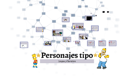 Copy of Personaje tipo