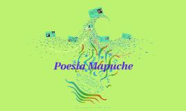 Copy of Poesía Mapuche