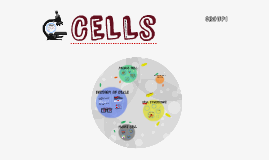 CELLS- The bulding blocks of life