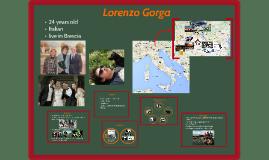 Lorenzo Gorga