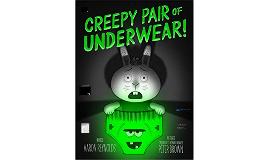Copy of creepy pair of underwear