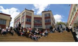 Retos de los Universitarios Marianos