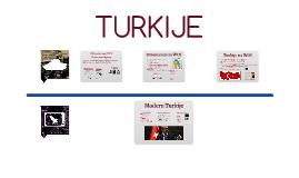 Ottomanen & Turkije