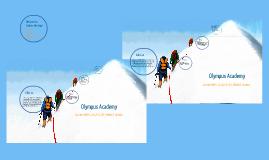 Copy of Olympus Academy iLearn Goals