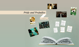 Pride and Prejudice-The First