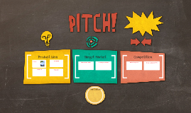 Pitch —Elements