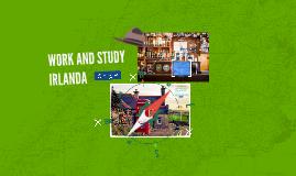 Work and Study Irlanda