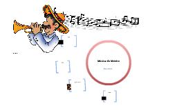 Música de México