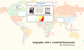 Copy of GEOGRAPHY CA