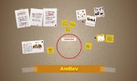 AmBev (Compañía de bebidas de las Américas)