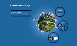 The Smart City Era - Olivier