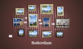 Timisoara and Rotterdam