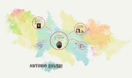 Copy of ANTONIO SALIERI