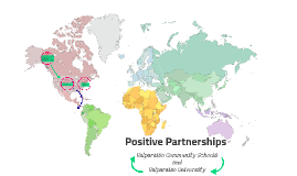 Positive Partnerships