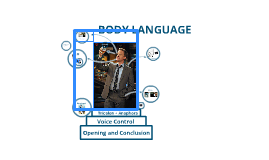 Lesson 4: Body Language