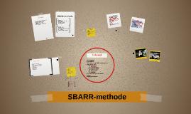 SBARR-methode
