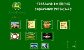 Copy of Apresentação Pessoal Trainee Loreal