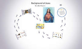 Background of Jesus