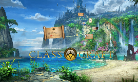 Copy of Classcraft