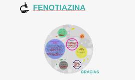 FENOTIAZINA